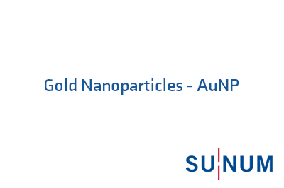 Gold Nanoparticles - AuNp